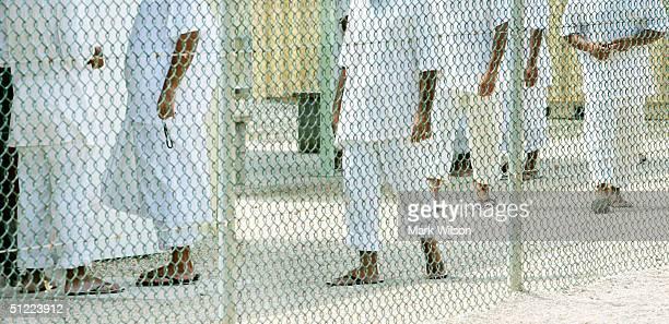 Detainee Hearings Continue At Guantanamo Bay