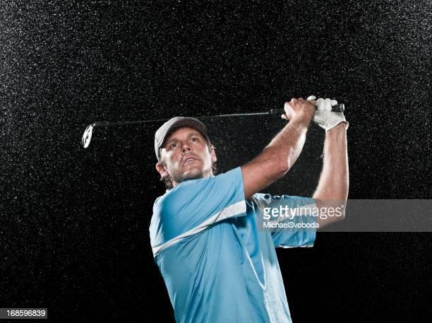 ゴルファーと判断された