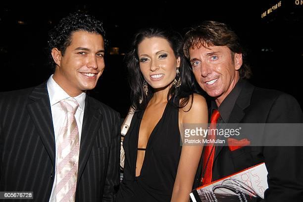 Detlef Tursies and attend Miss Universe Post Pageant VIP Party hosted by Chuck Nabit Dave Geller Ed St John Greg Barnhill Freddie Wyatt Rob Striker...