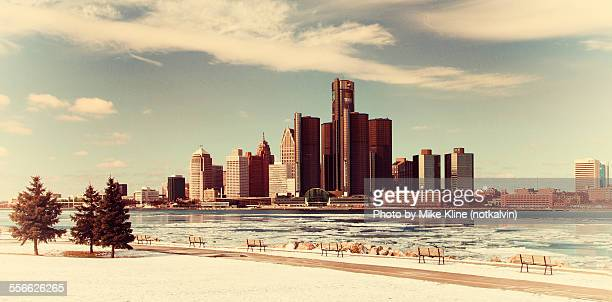 Detroit beyond the park