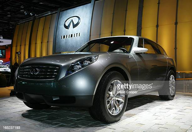 Infiniti Triant Stock Photos And Pictures Getty Images