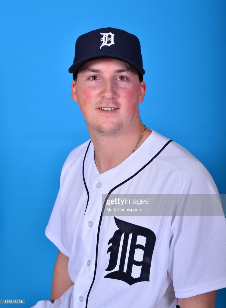 Detroit Tigers Workout : ニュース写真