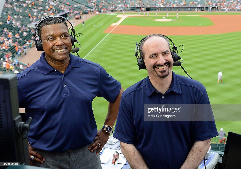 Tampa Bay Rays v Detroit Tigers : News Photo