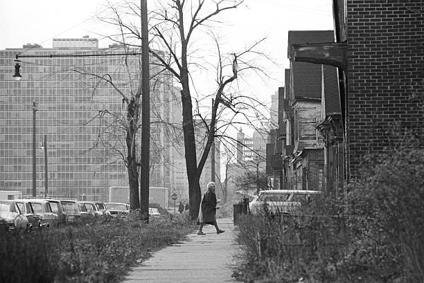 Detroit Slums Pictures