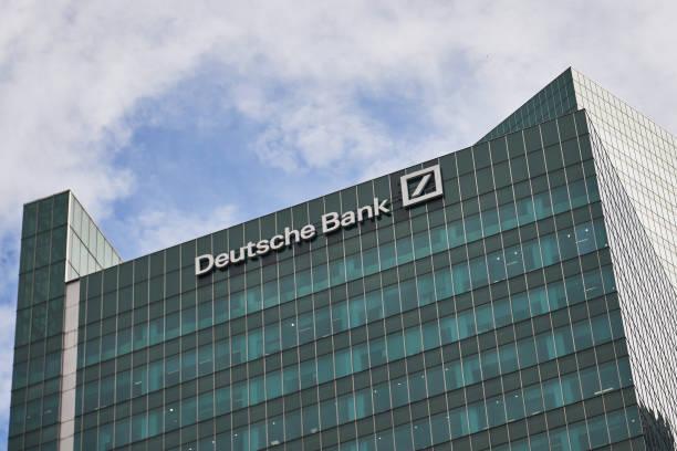 SGP: Deutsche Bank In Singapore
