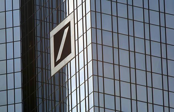 Deutsche Bank Building Pictures Getty Images
