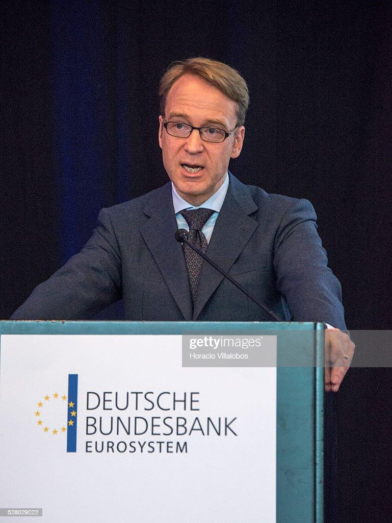 Präsident Deutsche Bundesbank