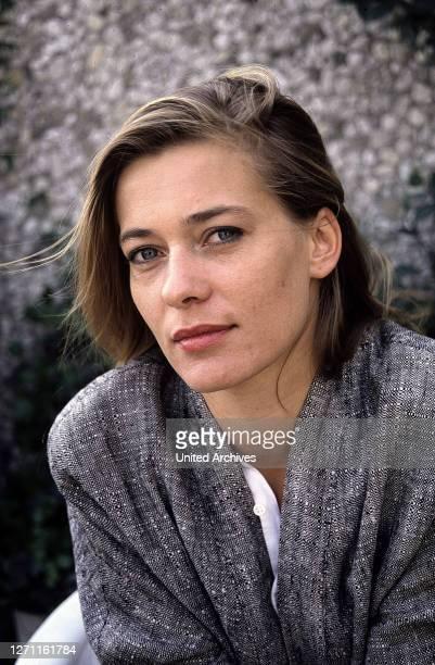 Deutsche Schauspielerin.