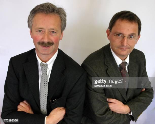 Deutscher Krankenhausverband und Ärztekammer streiten Streitgespräch Arzt Aerzte Krankenhaus Hospital Georg Baum Hauptgeschäftsführer der Deutschen...