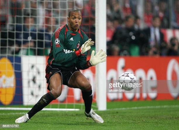 345 Dida Ac Milan Photos And Premium High Res Pictures Getty Images