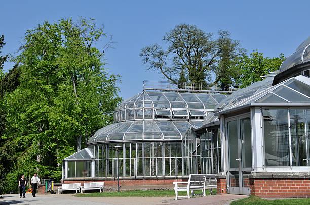 Deutschland Berlin Botanischer Garten In Dahlem Pictures Getty