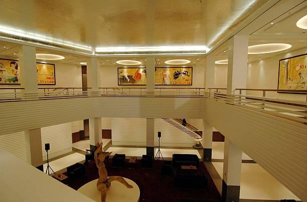 Deutschland Berlin Charlottenburg 5 Sterne Hotel Concorde Berlin