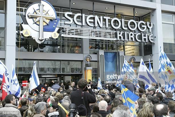 Scientology Deutschland
