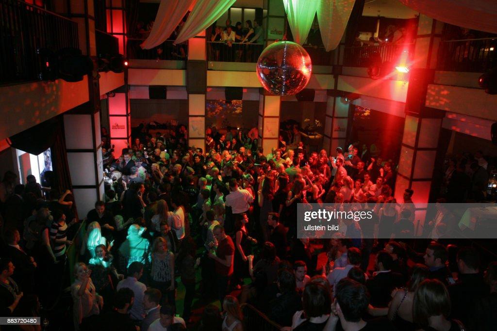 Berlin Nachtclub