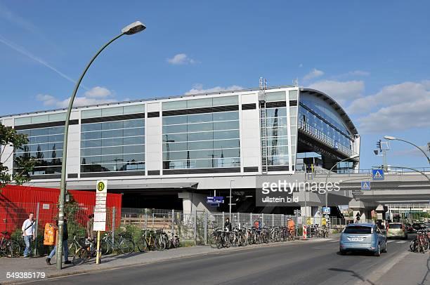 Deutschland Berlin Ostkreuz