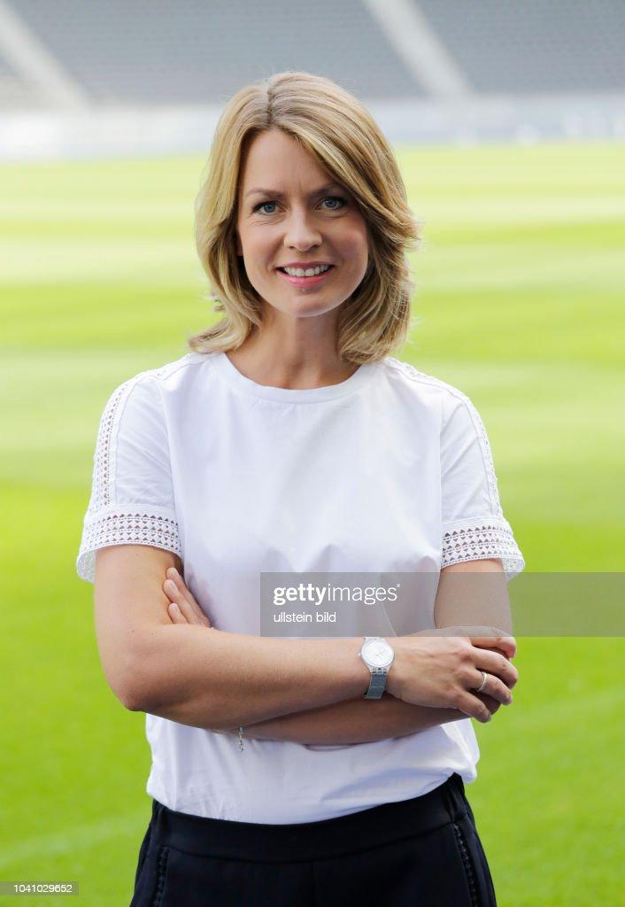 Sportschau Moderatorin Heute