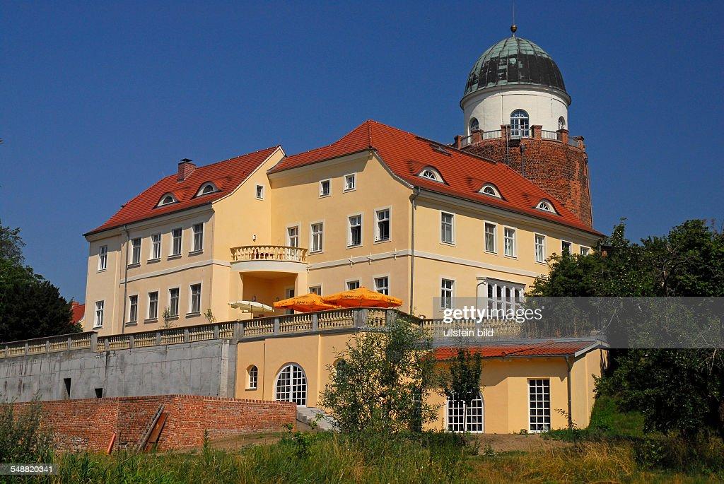 Mädchen Lenzen (Elbe)