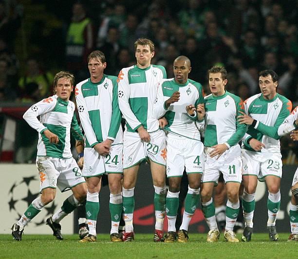 Werder Bremen Chelsea