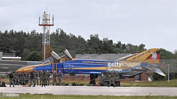 CONTENT] Deutschland Germany Niedersachsen Wittmund Wittmundhafen german airfield airport aviation Luftwaffe airforce Jagdgeschwader 71 Richthofen...