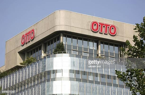 Deutschland Hamburg Bramfeld Zentrale der Otto GmbH Co KG