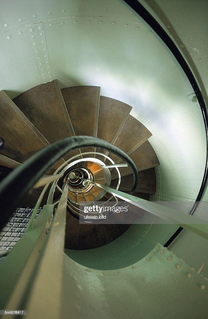 Treppe Hamburg hamburg rissen leuchtturm wittenbergen treppen pictures getty