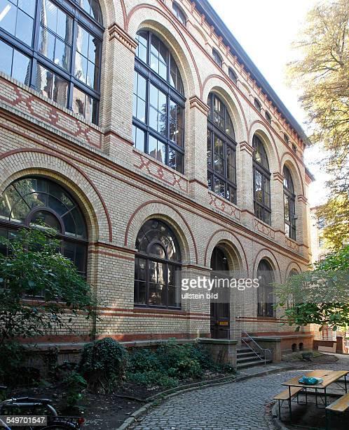 Deutschland Marienbibliothek Halle an der Saale
