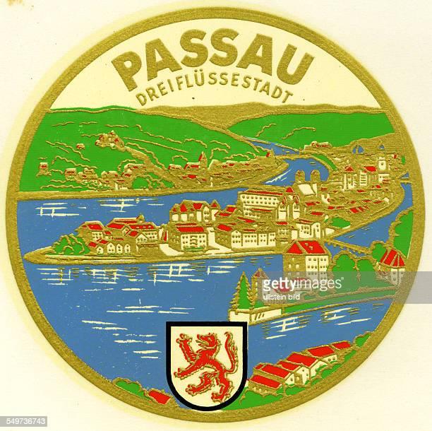 GER Deutschland Passau