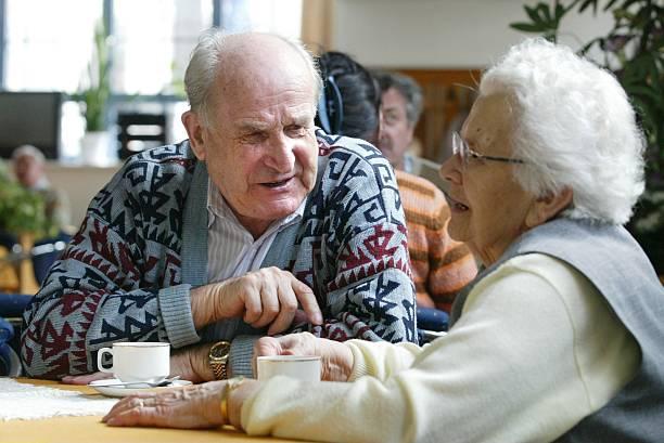 Dresden Thema Senioren Pictures Getty Images