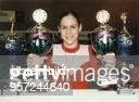 Deutschlands neue TurnKönigin heißt Yvonne Pioch und ist erst 15 Jahre alt Bei den Landesmeisterschaften in Grevenbroich holte sich die Berlinerin...