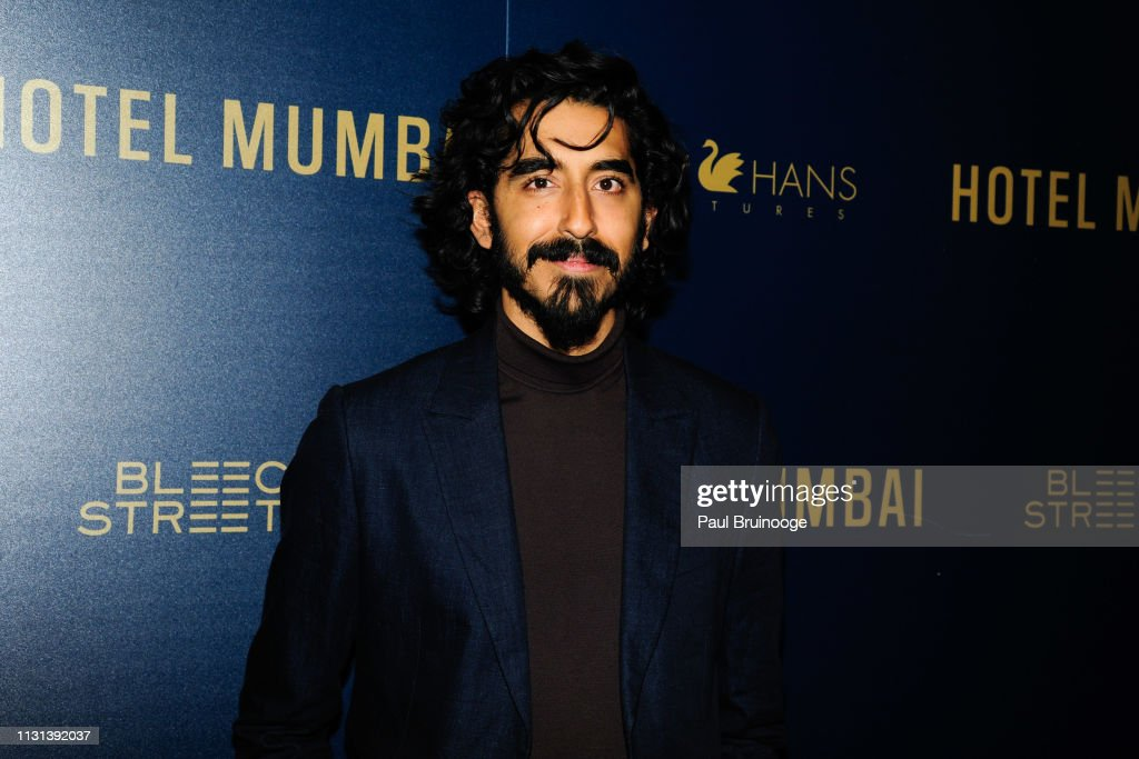 "NY: Bleecker Street & ShivHans Pictures Host A Special Screening Of ""Hotel Mumbai"""
