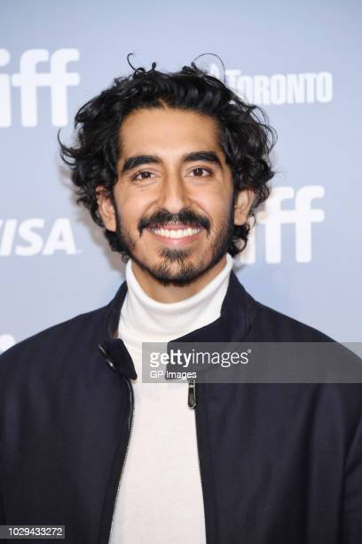 "Dev Patel attends ""Hotel Mumbai"" Press Conference during 2018 Toronto International Film Festival at TIFF Bell Lightbox on September 8, 2018 in..."