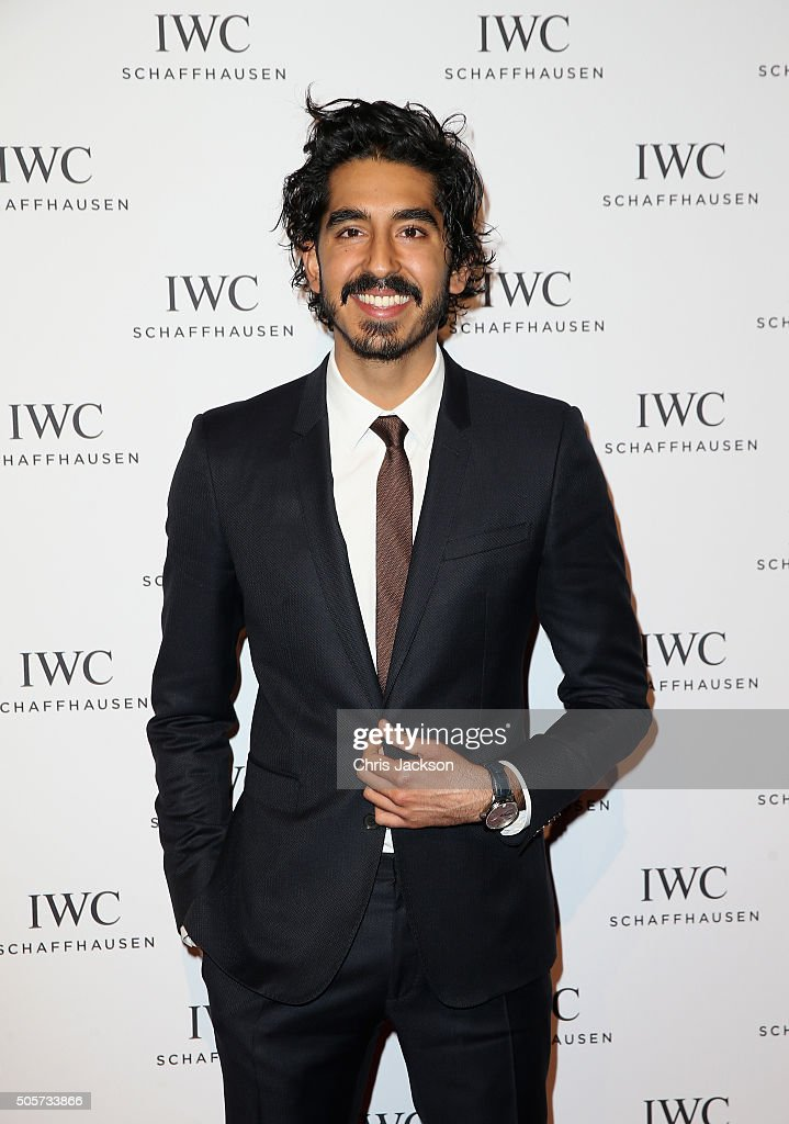 "IWC Schaffhausen at SIHH 2016 - ""Come Fly With Us"" Gala Dinner"