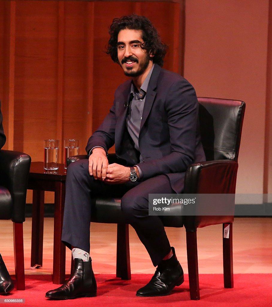 TimesTalks: Nicole Kidman and Dev Patel
