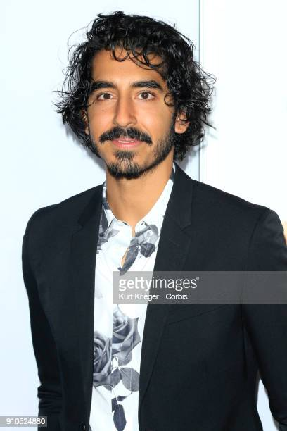 Dev Patel atttends the AFI FEST 2016 Premiere of The Weinstein Company's 'Lion' at TCL Chinese 6 Theatres on November 11 2016 in Los Angeles...
