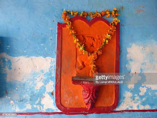 Devant Hanumangarhi temple