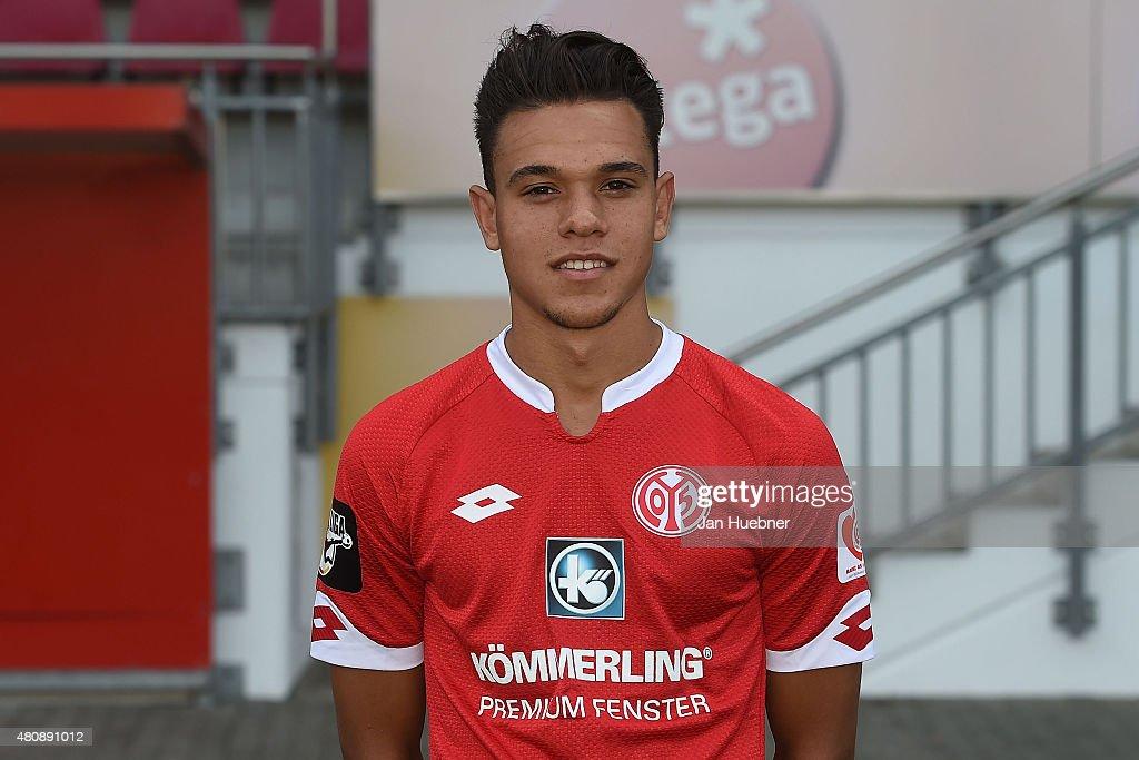 1. FSV Mainz 05 II  - Team Presentation : News Photo