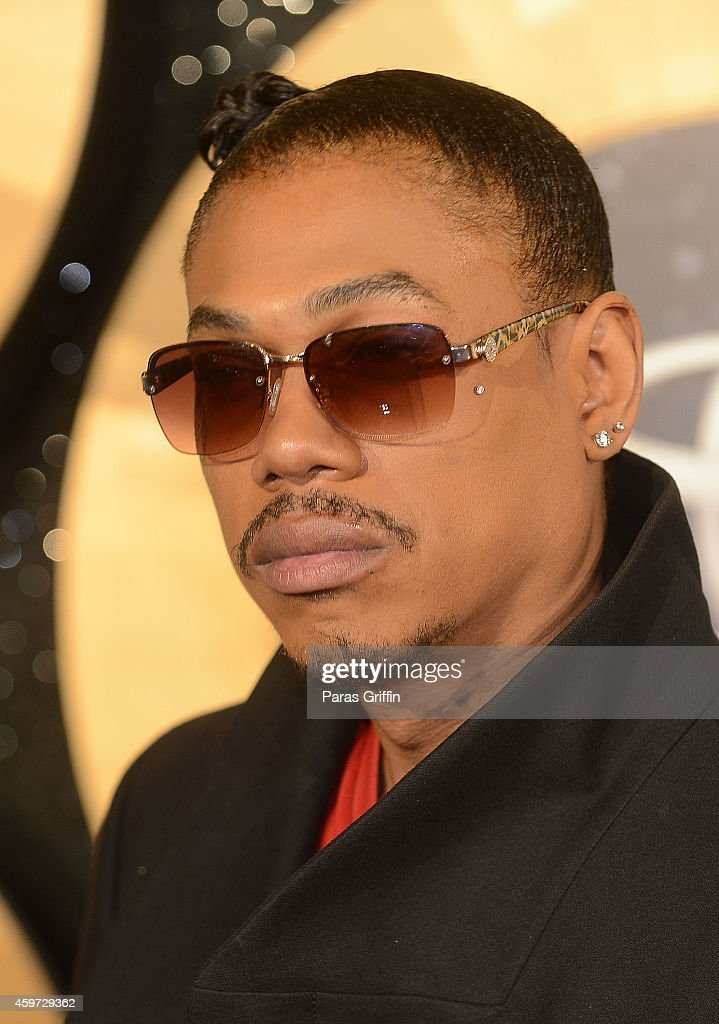 2014 Soul Train Music Awards - Arrivals : News Photo