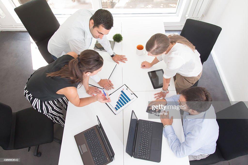 Development Planning : Stock Photo