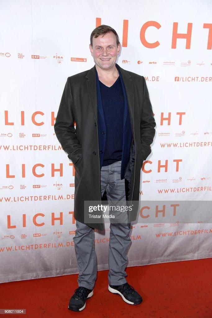 'Licht' Premiere In Berlin