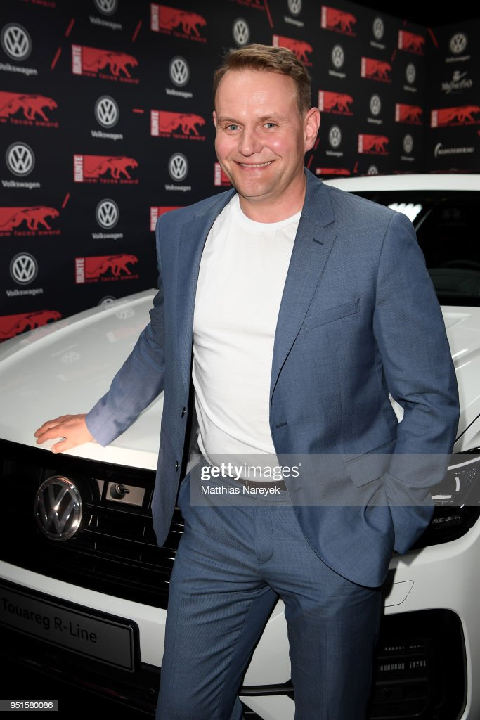Volkswagen At New Faces Award Film 2018