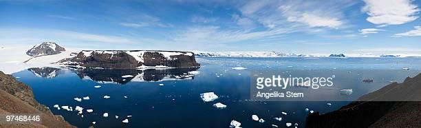 Devil Island, Antarctica
