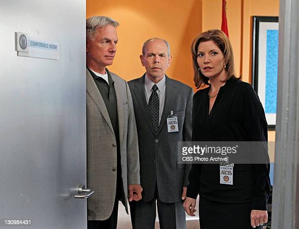 Devil's Triangle Senior FBI Agent TC Fornell and Special Agent Leroy Jethro Gibbs search for answers when the current husband of both Gibbs's and...