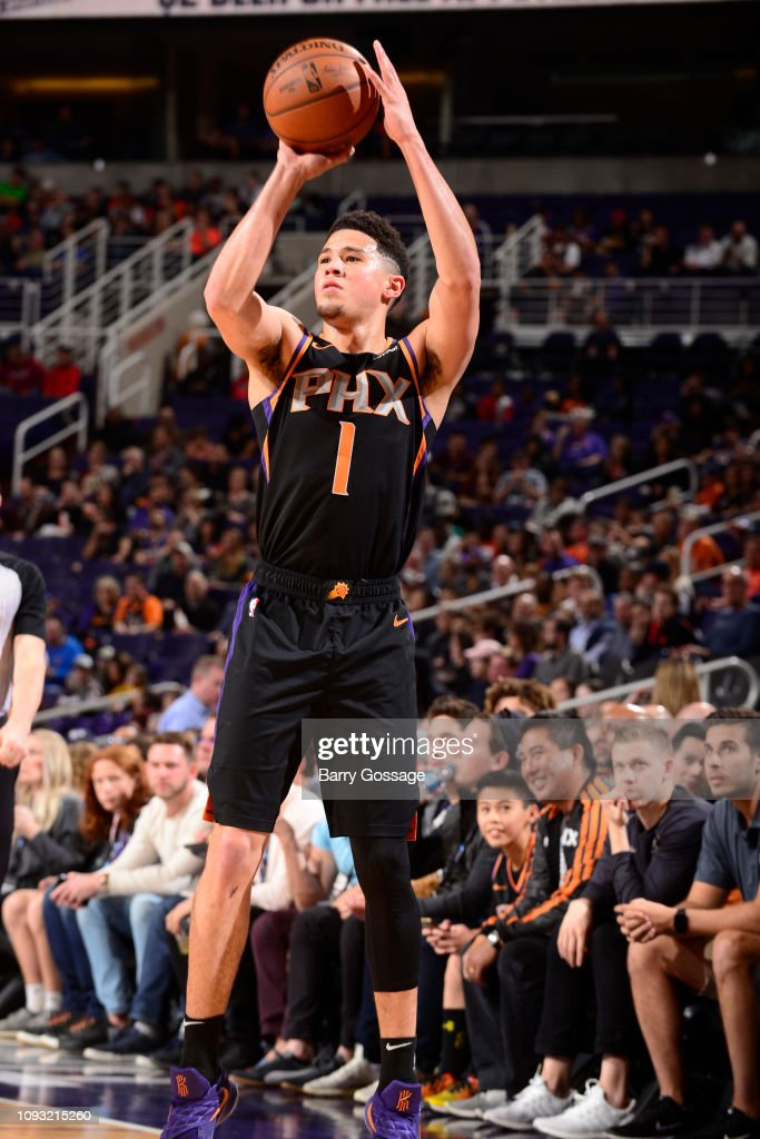 Atlanta Hawks v Phoenix Suns : News Photo