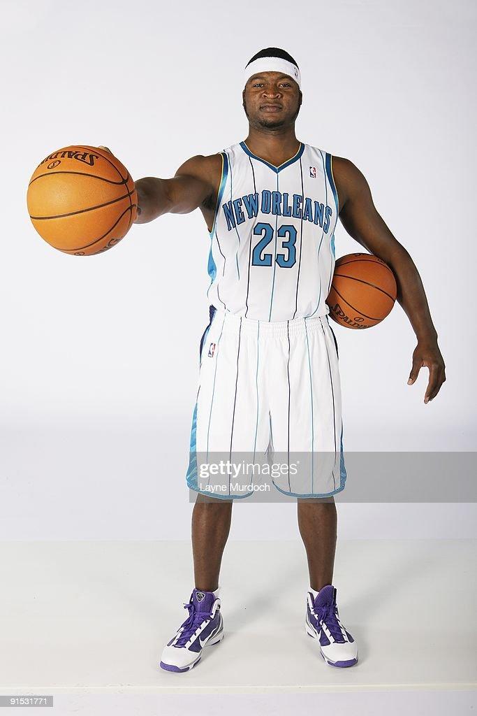 2009-10 NBA Media Day