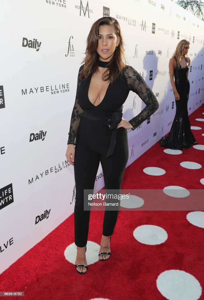 Daily Front Row's 3rd Annual Fashion Los Angeles Awards - Red Carpet : News Photo