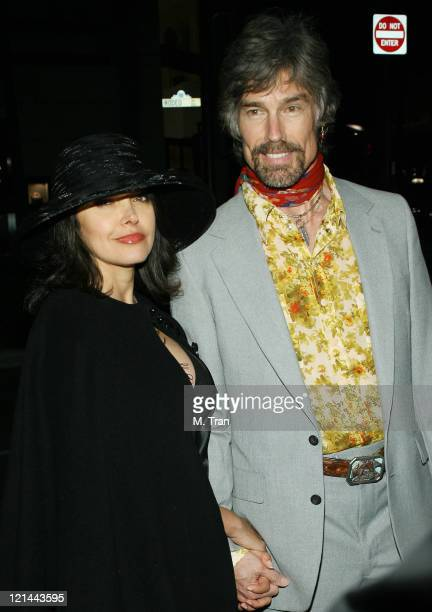 Devin DeVasquez and Ronn Moss during The Bold and the Beautiful Gala to Celebrate 20 Years at Two Rodeo in Beverly Hills California United States