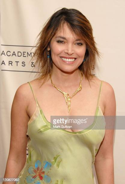 Devin DeVasquez during 33rd Annual Daytime Creative Arts Emmy Awards Hollywood Arrivals at The Grand Ballroom at Hollywood and Highland in Hollywood...