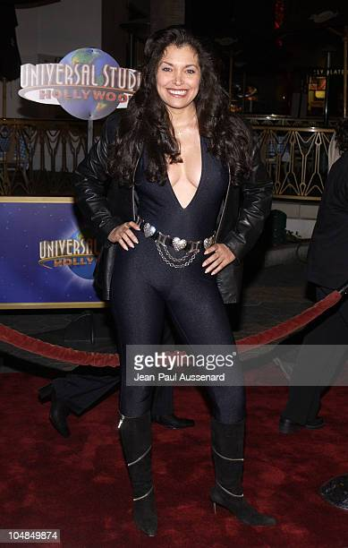 Devin DeVasquez during Empire Premiere Los Angeles at Universal Citywalk Cinemas in Universal City California United States