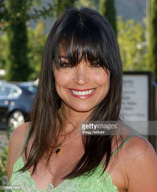 Devin Devasquez during Lisa Rinna and Harry Hamlin Celebrate the Opening of the Second belle gray Boutique Arrivals at belle gray in Calabasas...