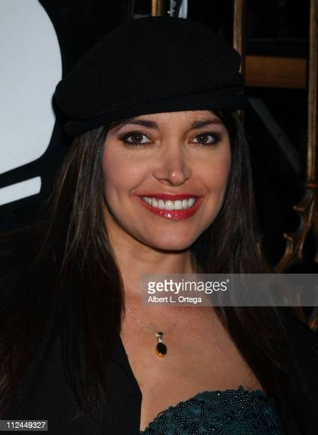 Devin DeVasquez during Playboy Fashion Show to Kickoff Valentine's Day with Spring Collection by JH Design Group at The Spider Club in Hollywood...
